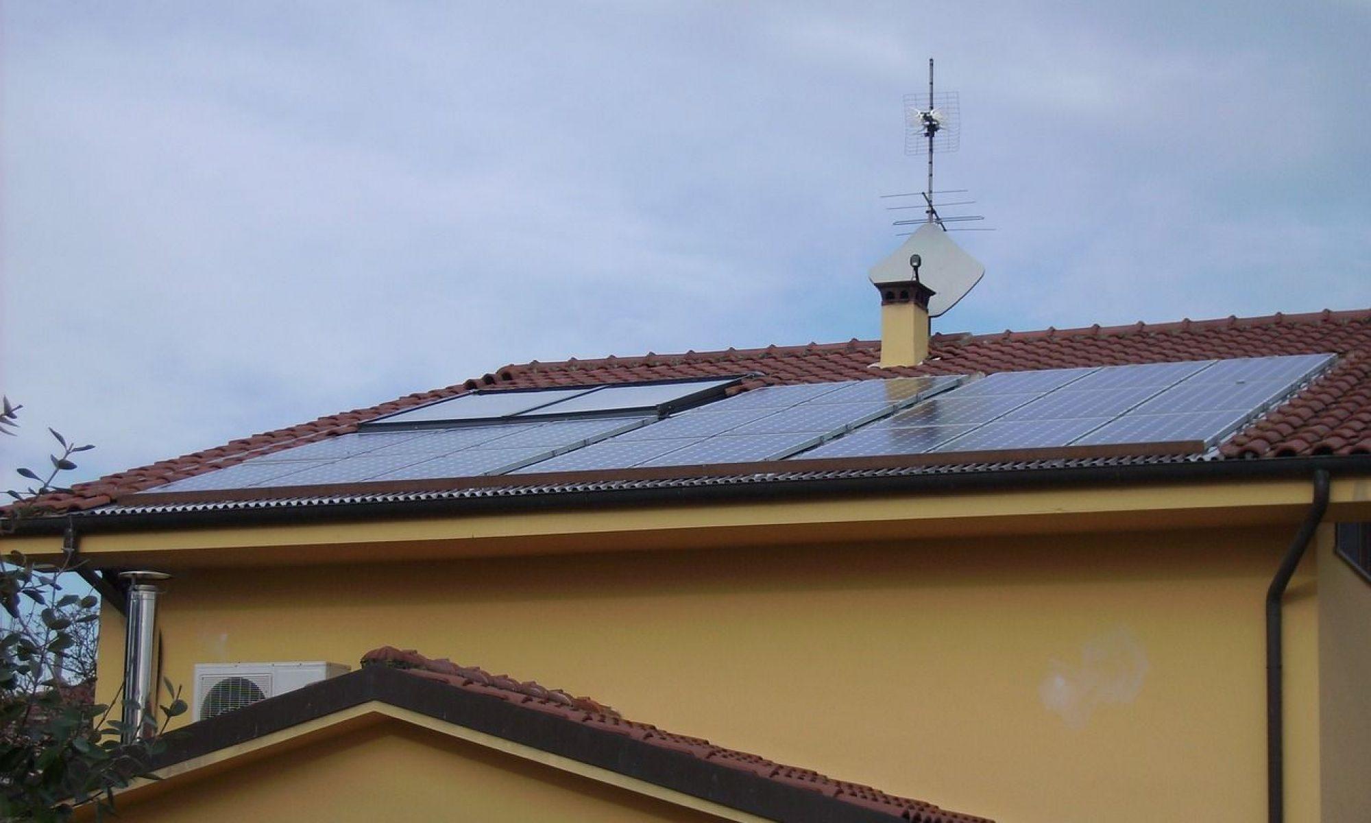 Soltherm, énergie solaire et panneaux solaires thermiques